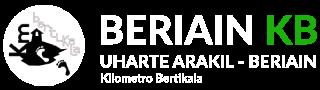 XII Km Bertikala Logo